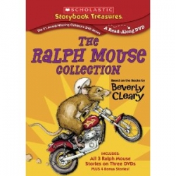 The Mouse and the Motorcycle, Runaway Ralph