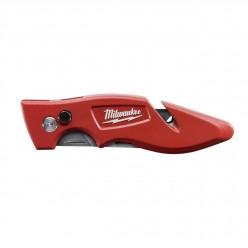 Milwaukee Fastback Flip Open Utility Knife