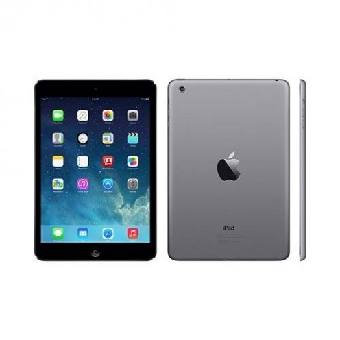 Apple iPad Mini (16GB, Wi-Fi, Space Gray)