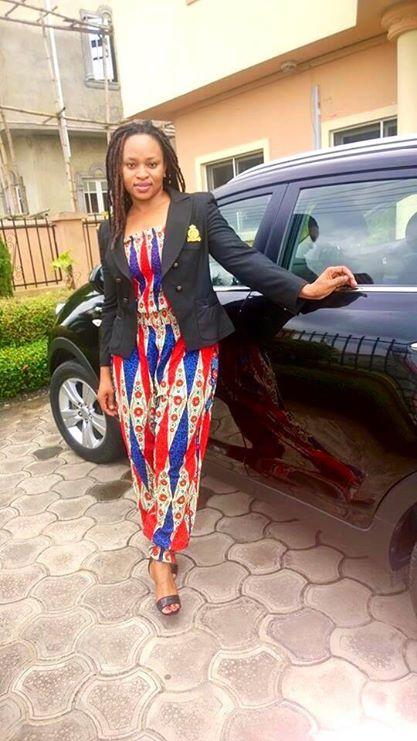 Amara Nwosu
