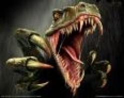Top 10 most badass dinosaurs