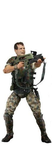 private hudson action figure