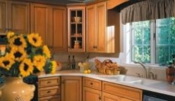Do It Yourself Kitchen Re-facing