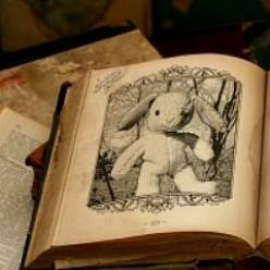 The Velveteen Rabbit: Classic and Audio Editions