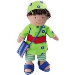Multicultural Boy Doll