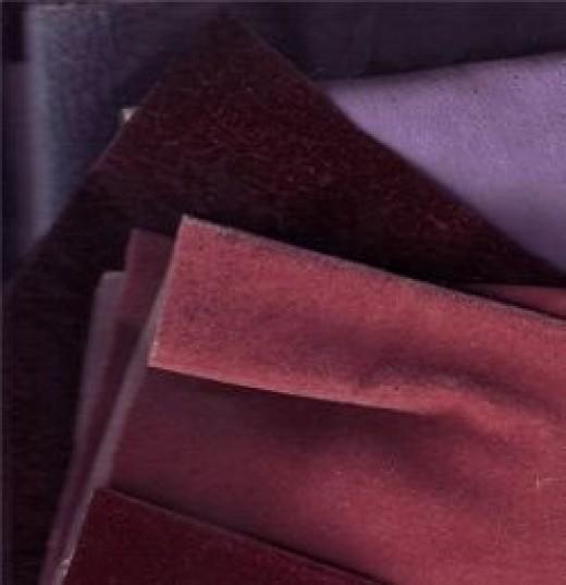 Upholstery Fabric: for Mini Bears and Mini Carpeting
