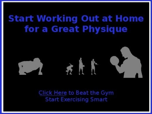 Home Fitness Manual