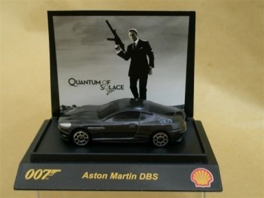 Aston Martin DBS - (courtesy of lihongsg)