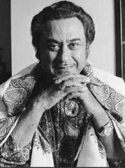 Philosophical Songs of Kishore Kumar