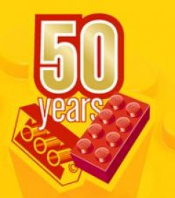 50 - is the number of joy and celebration. It marks the completion of 7 x 7 year cycles and signifies new beginnings.