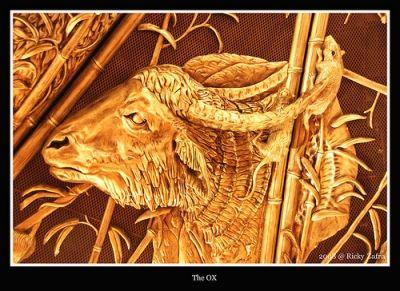 The Ox (by Ricky Zafra)