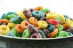 '70s Cereals