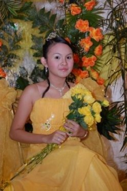 Lady at Eighteen: Debut a la Filipina