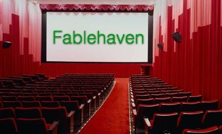 fablehaven movie