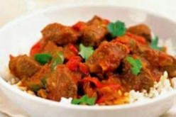 Curry for beginners - Step-by-step recipe to cooking a lamb or chicken Jalfrezi