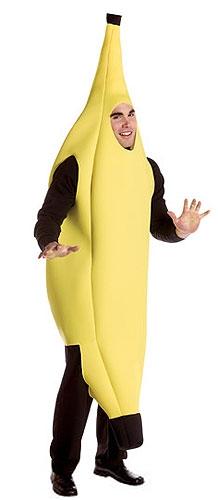 Deluxe Banana