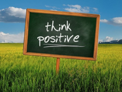 Be positive about your driving and banish your driving test nerves!