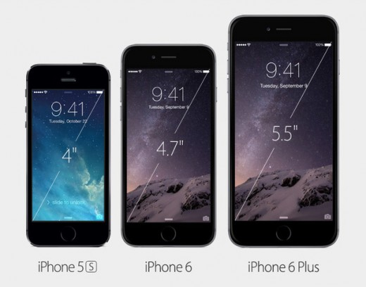 iPhone 6 Rumors and News