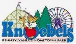 Knoebels Amusement Park - A Day of Fun