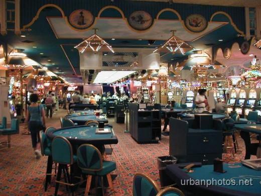 Monte Carlo Las Vegas casino