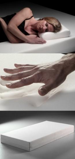 New Age Comfort - Memory Foam