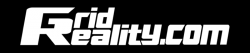 Grid Reality Logo Heroclix Maps