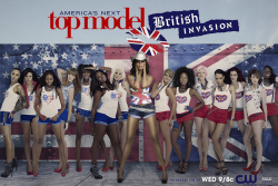 America's Next Top Model Cycle 18