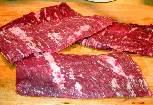 Beef Cuts More Than Just Steak Hubpages