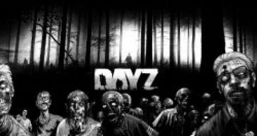 Day Z Arma 2 Zombie Mod