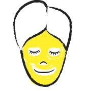 Lemon Juice Skin bleach