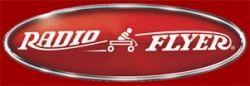 RadioFlyer Horse logo
