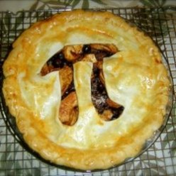 Pi Day Pie Recipe 3.14...