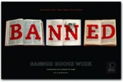 Banned Books: Protecting Our Society or Infringing on Freedom of Speech?