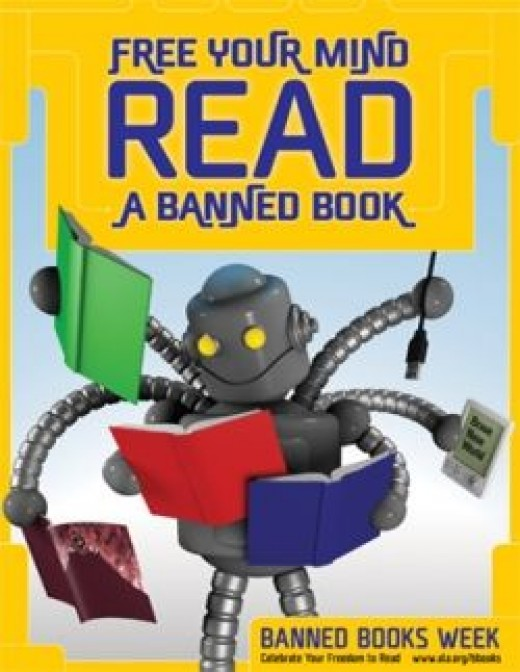 ALA: Banned Books Week Resources