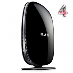 What Is The Best Wireless Router? Belkin Advance N900 DB Wireless Dual-Band N+ Router