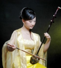 ErHu-The Chinese Violin