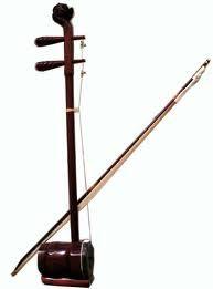 Erhu - the Chinese Violin