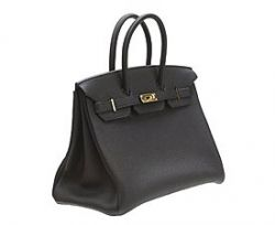 Hermes Birkin hand bags