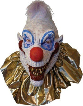 Halloween mask - Klownzilla Mask