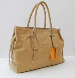 Tod's D-Bag - The royal luxury bags