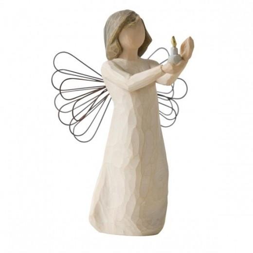 Angels figurines - Angel of Hope