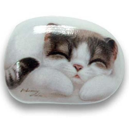 Henry Cats and Friends - Artstones - Melody