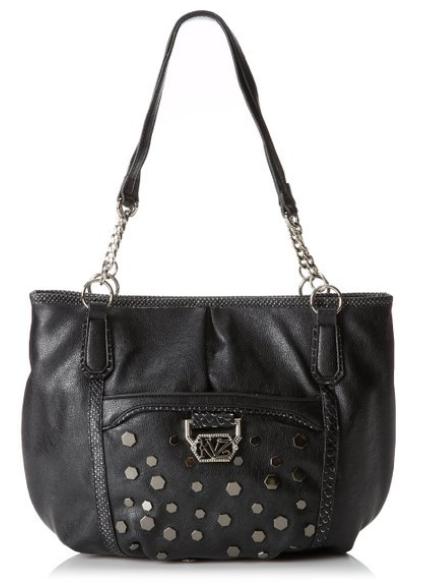 Kathy VanZeeland Black Bag