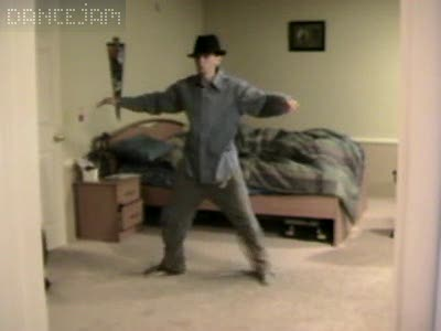 Felix Ryan on Dancejam.com