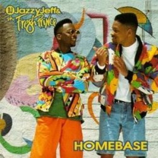 The Fresh Prince of Bel Air,the show that displays the most vintage style.