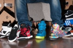 10 Best And Sickest Shoes/Sneakers
