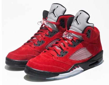 type=The Jordan 5's