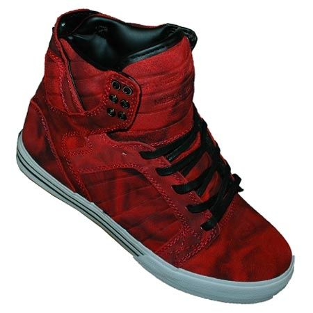 are supra shoes good