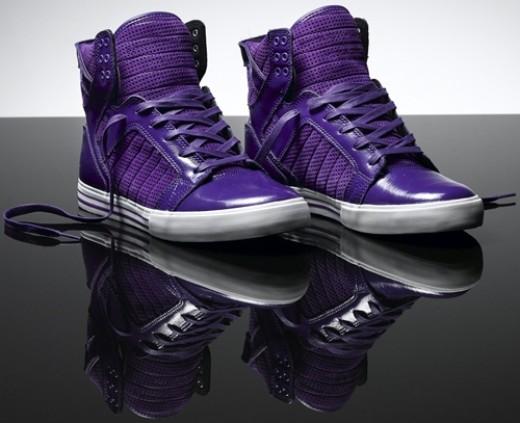 supra shoes wiki