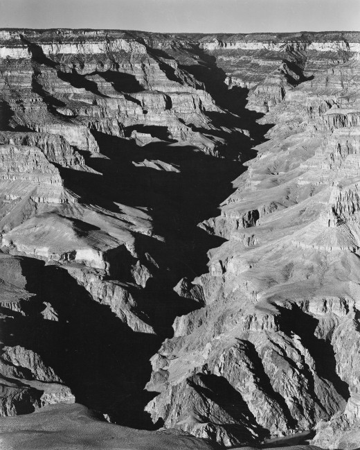 Photo by Ansel Adams, 1941 From the National Archives